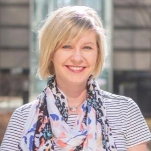 Sharon Potsch