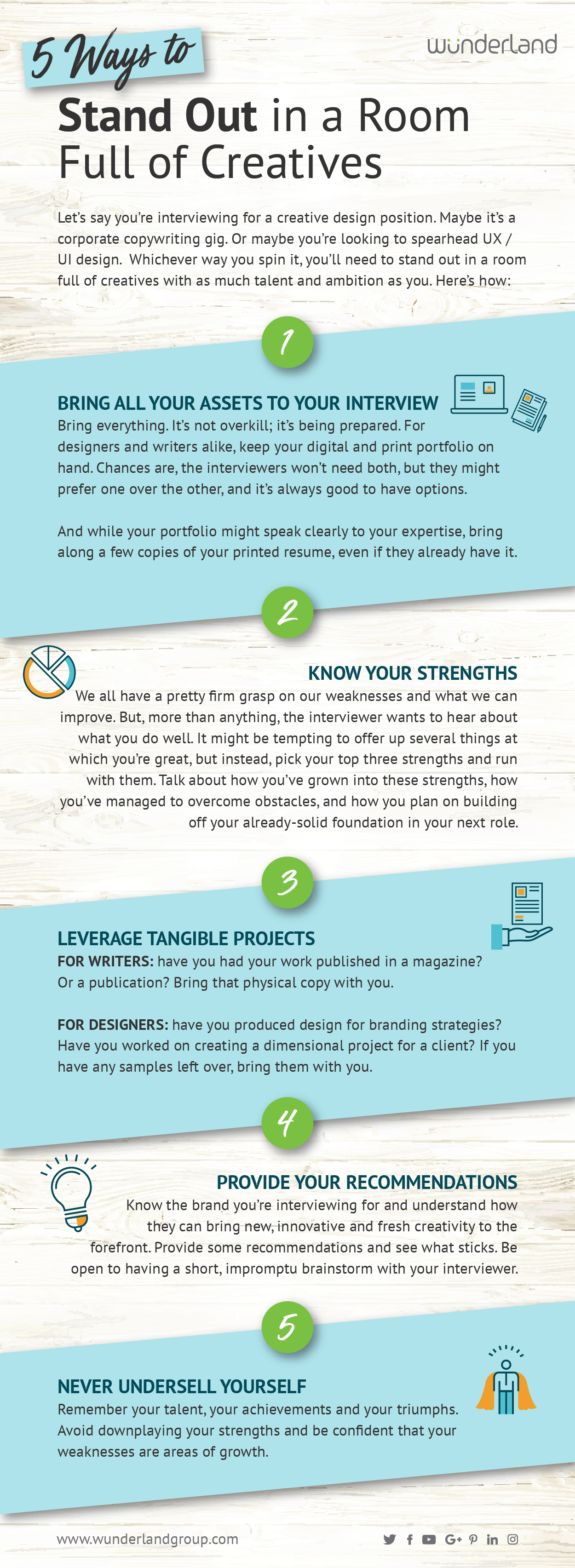 WLG - 5 Ways to Stand Out Blog - 2-20-19_WLG - 5 Ways to Stand Out Blog Image - 2-20-19