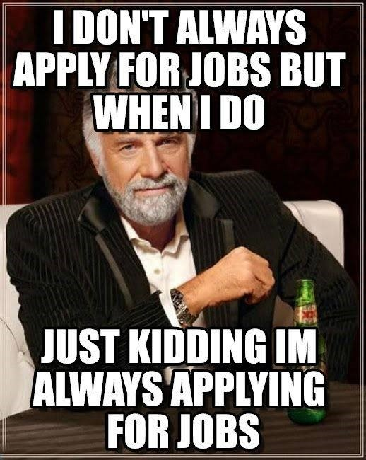 job confidence