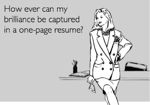 resume success