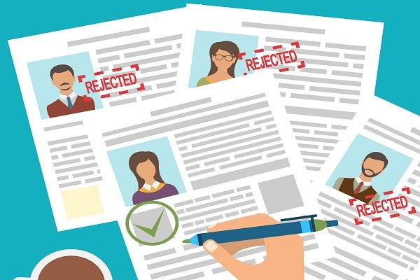 3 Top Reasons Why You Re Not Hearing Back On Your Resume